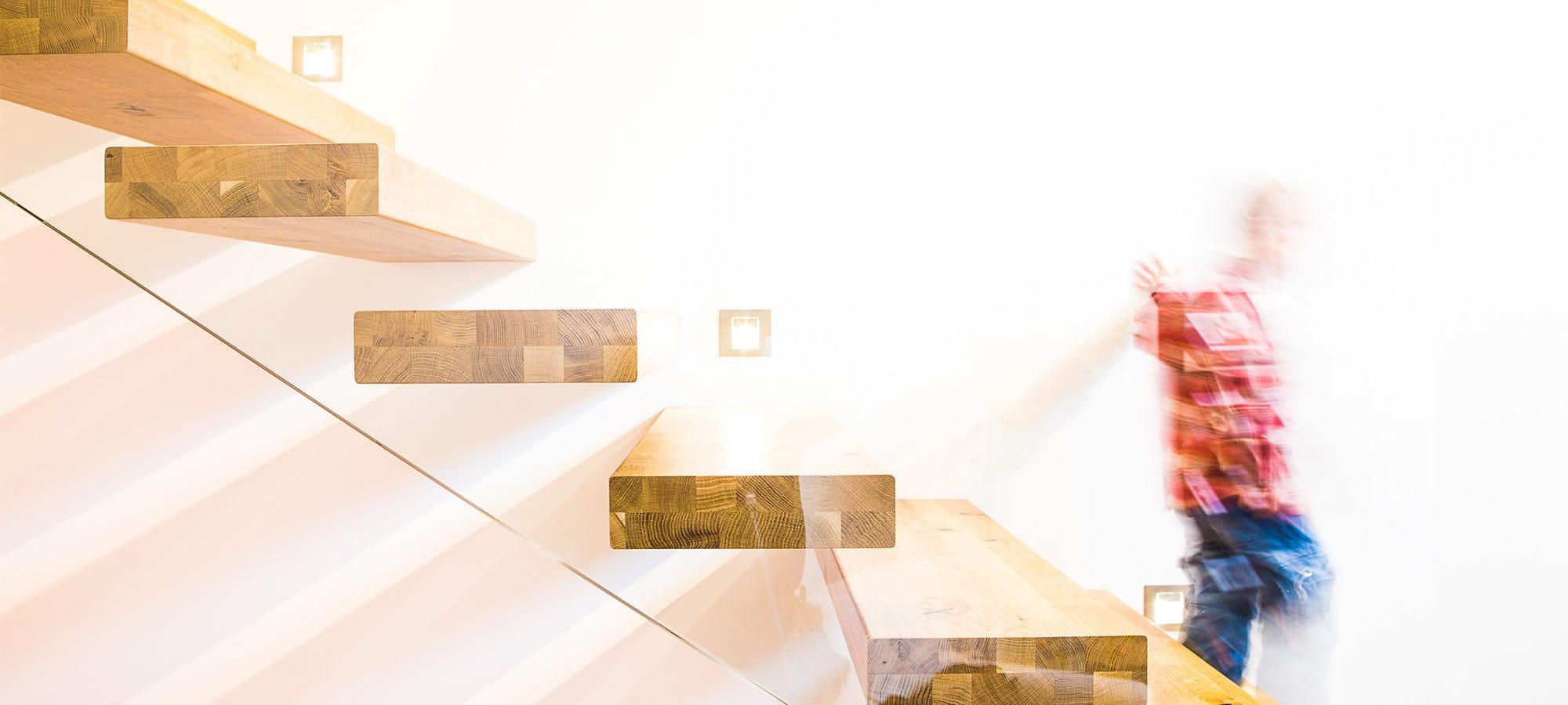 Triumph der Götter:<br>Designtreppe Olympia