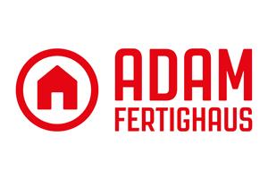 Firmenlogo Partner Adam Fertighaus