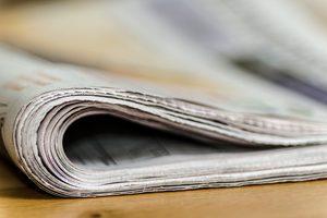 Presseaussendung von Schrenk