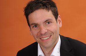 Stefan Schrenk, Geschäftsführer
