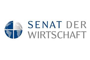 Kooperation Senat der Wirtschaft