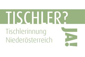 Kooperation Tischlerinnung Niederösterreich