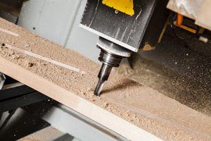 Lohnfertigung CNC Fräsen