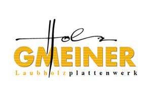 Partner Gmeiner Laubholzplattenwerk