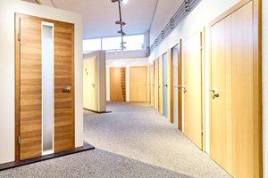 Die Schrenk Türenwelt in Waidhofen