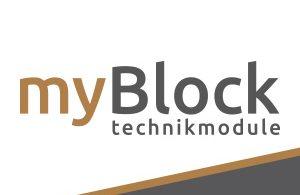 myBlock Technikmodule