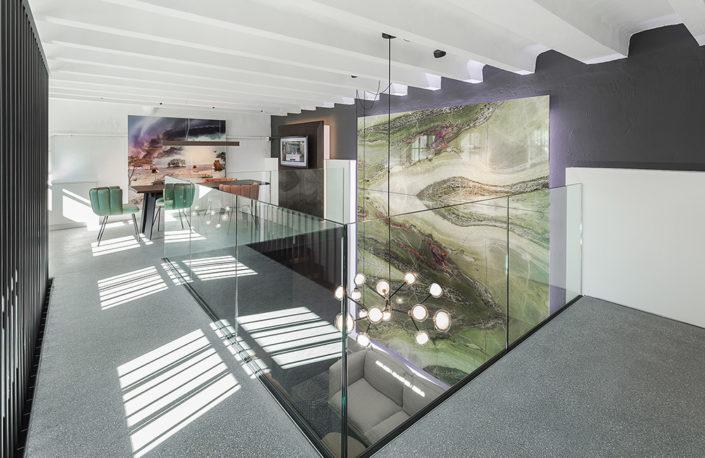 FORMDEPOT - Ausstellung, Showroom - © Fotografie Gabriel Buechelmeier
